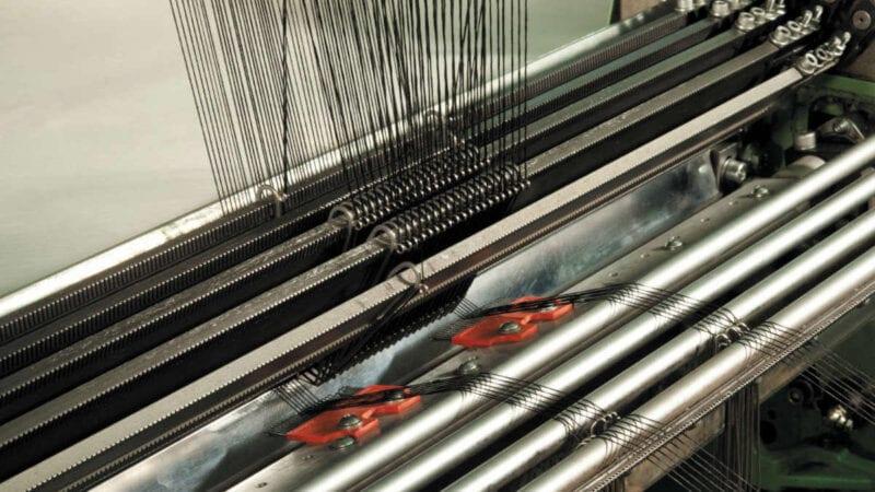 Pletení sítí
